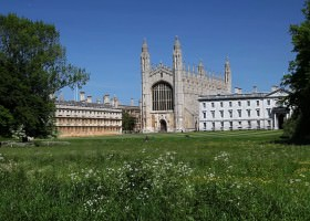 Kings College Still Image